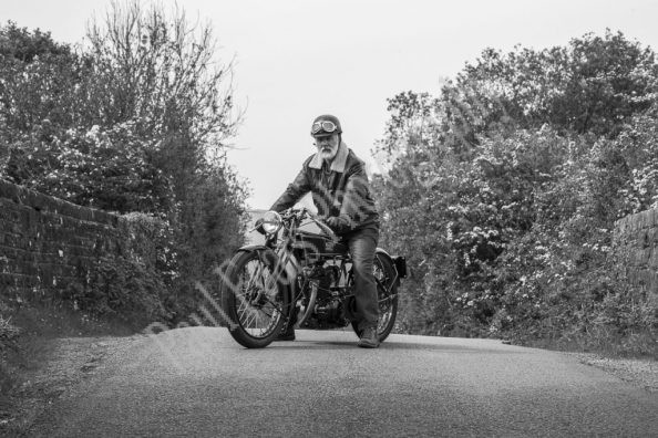Wardill4 Motorcycle