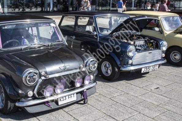 Cardiff Classic Mini Club
