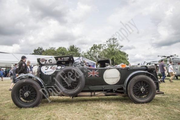 1930 Bentley 4.5-litre Le Mans Racer