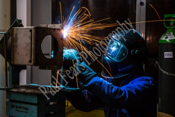 Manufacturing Welding