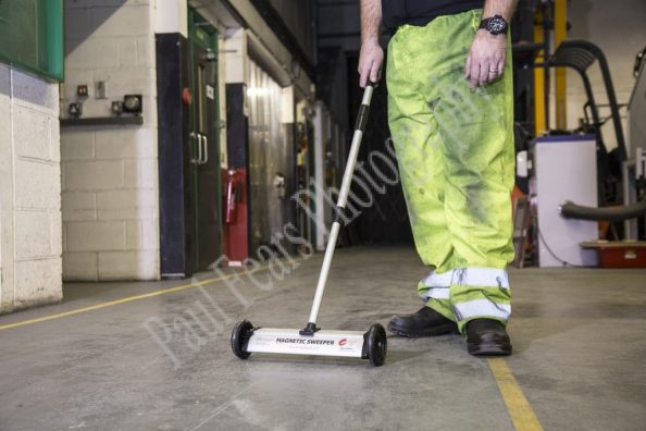 Magnetic Sweepers eMagnets UK
