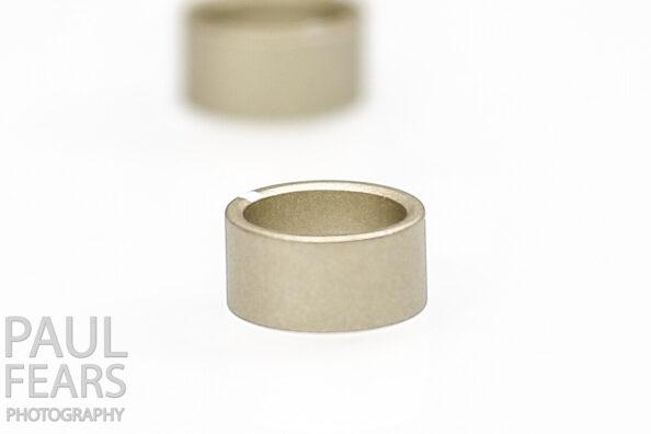 Everlube Coated Neodymium Magnets