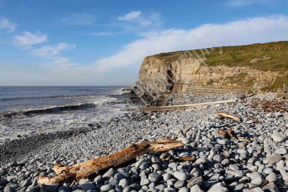 Wales Coast Path Southerndown