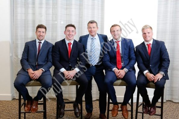 Wales Grand Slam 2019 The Events Room
